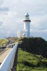 IMG_4077 (mudsharkalex) Tags: australia newsouthwales byronbay byronbaynsw capebyron capebyronlight capebyronlighthouse lighthouse faro