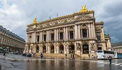 Opéra Garnier (scott_flute) Tags: 9ème ballet chegall d5300 dslr europe france nikon opera opéragarnier palaisgarnier paris symphony théâtre travel vacation îledefrance fr