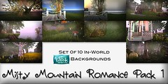 KaTink - Misty Mountain Romance Pack 1 (Marit (Owner of KaTink)) Tags: katink my60lsecretsale annemaritjarvenin 60l 60lsecretsale photography 3dphotography 3dworlds 60lsalesinsl secondlife sl