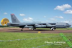 B52H-LA-BARKSDALE-60-0021-11-6-17-RAF-FAIRFORD-(7) (Benn P George Photography) Tags: raffairford 11617 bennpgeorgephotography b52h la barksdale 600021
