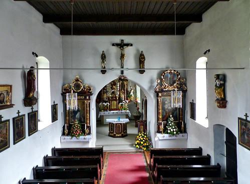 Fuernitz - St. Michael