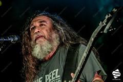 Slayer @ Alcatraz, Milano - 8 giugno 2017 (sergione infuso) Tags: slayer alcatraz milano 8giugno2017 tomaraya kerryking paulbostaph garyholt heavymetal speedmetal thrashmetal sergioneinfuso music live