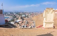 Lima city (mattias811) Tags: lima peru america skyline architecture nikon d7200