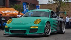 Japan Wheels Meet 2016 (chaozbanditfoto) Tags: concord ontario canada porsche 911 997 carrera importfest