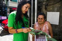 A luta sem fim contra as violações de direitos na favela
