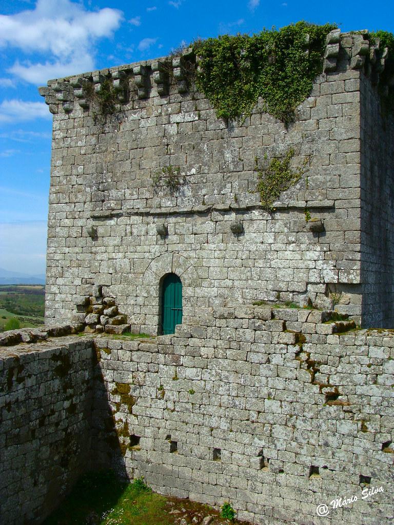 Águas Frias (Chaves) - castelo de Monforte de Rio Livre ...