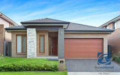 23 Grantham Street, Riverstone NSW