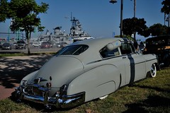 The Port of Los Angeles Presents Cars and Stripes Forever San Pedro, Ca. USA June 30th 2017 (JCD Images) Tags: carsandstripesforever portoflosangeles classiccars lowriders exoticcars 4thofjulyweekend losangeles sanpedro southbay california autoshow carshow june 2017 cars autos automobile street autocarclub chrome rims custompaint