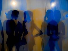 game of shadows (simone.pelatti) Tags: shadow theatre dancing acrobats sonya6000
