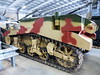 P1000601 (IanTongUK) Tags: stuart markiv m3a1 lighttank 7tharmoureddivision worldwar2 american british bovington