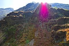 Caprichos de la luz solar, Cañón del sumidero,Chiapas,México.DSC_2632P (gtercero) Tags: 20170417 cañóndelsumidero chiapas méxico jchr