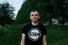 Alexey. (Stas_Ko) Tags: summer 2017 man portrait green canon 5dm2 50mm
