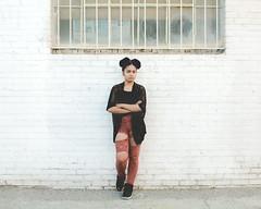 Jasmine ([ Ryan W. ]) Tags: nikond7100 portraiture portraits naturallight nattylight availablelight street urban beauty beautiful nikon35mm18afsdx nikkor35mm18 downtownriverside riversidecounty