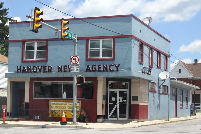 Hanover News Agency / Culps - Hanover, PA