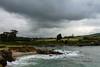 La Isla (Charo Castro) Tags: asturias colunga mar marcantábrico nubes españa laisla septiembre spain charocastro canon