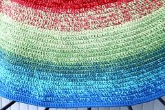 2017.06.06. virkattu matto 192 cm 3108m (villanne123) Tags: 2017 matto villanne virkattua virkattu virkattumatto crochet crocheting crochetrug rug teeteeapollo schachenmayrjourney