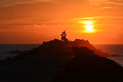 Sunrise (Hannahmaree3) Tags: sunrise newcastle lighthouse nobbys midnorthcoast visitnewcastle nsw