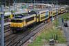 Roestrijden (lex_081) Tags: ns station dieren 1700 1756 stam 7342 dubbeldeksrijtuigen roestrijden alsthom 20170710 vsm