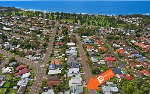 4 Phillip Street, Shelly Beach NSW