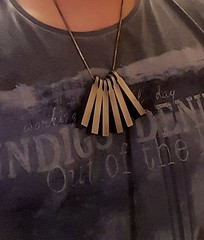Death Stranding - Equation Pendant Necklace (shadowrunner101) Tags: deathstranding equation pendant necklace prop replica hideokojima normanreedus