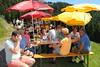 Grillerei auf der Alm (Landhotel Gut Sonnberghof) Tags: alm grill jubiläum sonnberghof nationalparkhohetauern felbertal mühlneranger