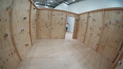 Switchboard (pavilion), 2014 - Amalia Pica (samayoukodomo) Tags: sfmoma moma museum modernart art samsunggear360 gear360 photosphere equirectangular lifeis360 180 sf 180°