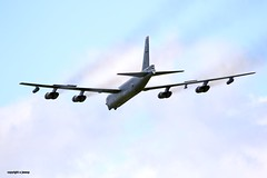 B52 J78A1665 (M0JRA) Tags: b52 raf cosford airshow jets planes aircraft flying displays show airfield people public