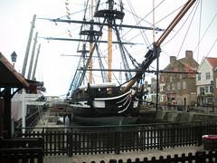DSCN0552 (g0cqk) Tags: hartlepool ts240xz trincomalee royalnavy ledaclass frigate museum