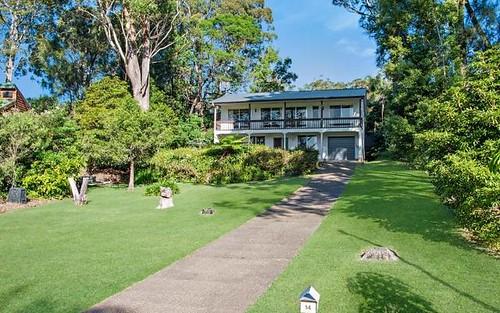 14 Wallaroy Drive, Burrill Lake NSW