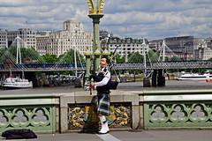 Westminster Bridge - London (Magdeburg) Tags: london westminsterbridge westminsterbridgelondon