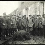 Archiv N009 Waidmannsheil, WWI, 1914-1918 thumbnail