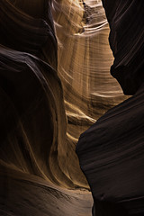 0246937052-89-Upper Antelope Canyon Arizona-5 (Jim There's things half in shadow and in light) Tags: canon5dmarkiv pagearizona sandstone tamronsp1530mmf28divcusdsens upperantelopecanyon vacation beautiful nature roadtrip