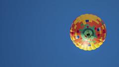The Balloons of Blois (gimmeocean) Tags: hotairballoon balloon blois france loirevalley flame