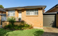 3/7 Monomeeth Street, Bexley NSW
