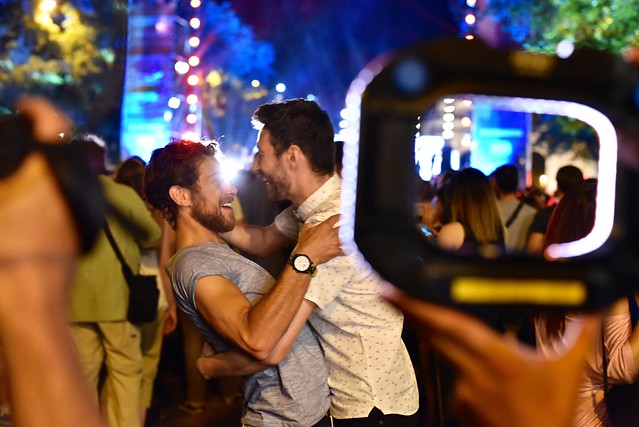 world pride madrid 2017 promotional video
