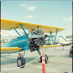 NOLA Airshow (Billy Blaylock) Tags: homedevelopment c41 epsonv750 silverfastse8
