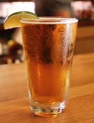 Modelo Especial (sarahstierch) Tags: beer modelo cerveza drinking lime icecold summer bar mexican restaurant alcohol sonoma sonomavalley california mexicanrestaurant lacasarestaurant dining