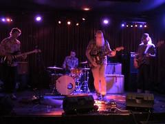 Brokeback 2 (michaelz1) Tags: livemusic nightlight oakland brokeback