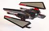 TIE Savager (Librarian-Bot) Tags: starwars moc lego forceawakens spacefighter starfighter kyloren firstorder
