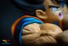 Dragon Ball - Goku Kamehameha-11 (michaelc1184) Tags: dragonball dragonballz dragonballgt dragonballsuper bandai banpresto anime manga toys figure goku saiyan kamehameha