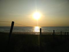 Noordwijk by Sunset (caskoelewijn) Tags: noordwijk noordwijkaanzee strand beach dunes sunset zonsondergang shotononeplus oneplus