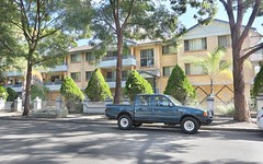 16/31-35 Oxford Street, Merrylands NSW