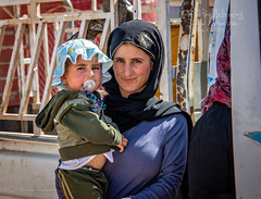 Dohuk and Sinjar Mountain  (121 of 267) (mharbour11) Tags: iraq erbil duhok hasansham babaga bahrka mcgowan harbour unhcr yazidi sinjar tigris mosul syria assyria nineveh debaga barzani dohuk mcgowen kurdistan idp