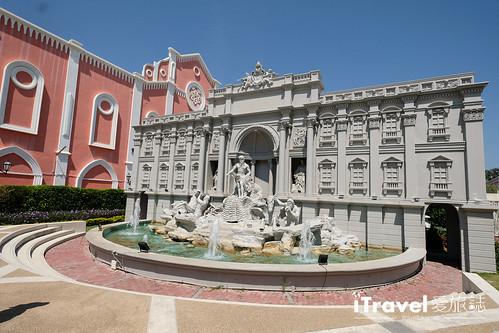 華欣景點推薦 小威尼斯The Venezia Hua Hin (6)