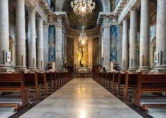 Concatedral de Santa María-_DSC1144 (peruchojr) Tags: concatedral vigo cascovello arquitectura iglesia