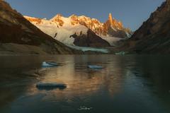 Laguna Torre (shaunyoung365) Tags: cerro torre patagonia argentina sonya7rii landscape sunrise