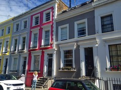 Notting Hill (brimidooley) Tags: uk england britain gb greatbritain citybreak city travel europe nottinghill portobello kensington london unitedkingdom londra londres ロンドン