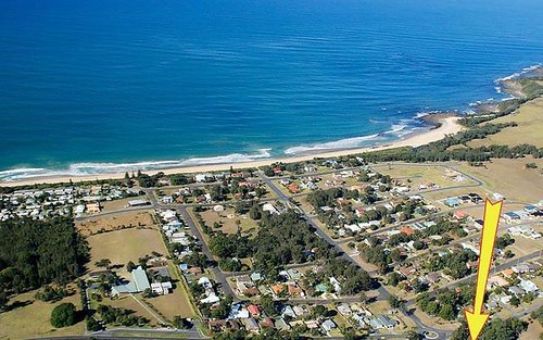 Diamond Beach NSW