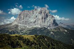 Sassolungo - Dolomites - South Tyrol (zczillinger) Tags: sassolungo dolomites south tyrol dolomiten langkofel italy sudtirol
