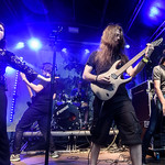 DAEDRIC TALES - Metalheads Against Racism Vol. 6, Donauinselfest Vienna